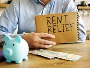CERA Program Assists Renters
